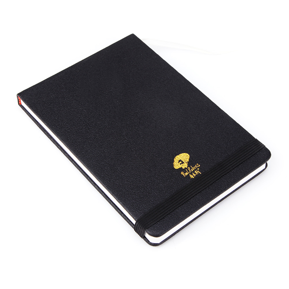 Paul Rubens Watercolor Painting Paper Pad 300g 20 Sheets 100% Cotton Leather Cover Portable Hand Painted Watercolor Book