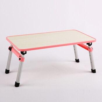 Творческий ноутбук компьютерный стол раза стоял рабочий стол кровать ленивый стол простой походный стол
