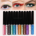 12 Colors Makeup Beauty Eyeliner Liquid Eye Liner Pen Pencil Waterproof Cosmetic Eyeliner