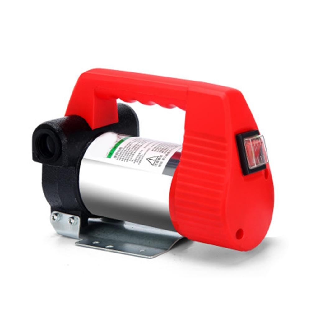 12V / 24V 380W Micro DC 65L / MIN Electric Automatic Transmission Oil Pump Diesel Fuel Water Pump