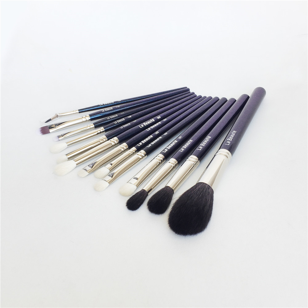 La beaute Brushes _ 4