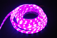 Free Ship Led Strip 5630 Smd Dc12V Flexible Neon Light 60 LEDs M 5m Lot Waterproof