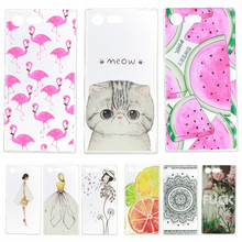 Sony Xperia Cute Phone Cases