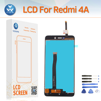Replacement LCD Screen For Xiaomi Redmi 4A Redmi4A LCD Display Touch Digitizer Assembly Pantalla IPS Monitor