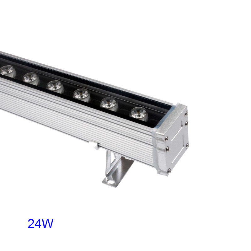 Us 338 12 21 Off 10x High Quality 24w New Design Led Wall Washer Light Outdoor Wash Lighting Express Free Shipping In Floodlights From Lights