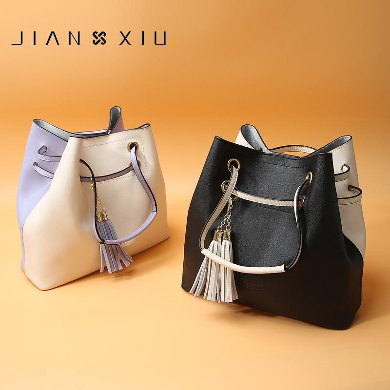 Здесь продается  Jane show  women 2018 new leather single shoulder slung steamed stuffed bun mother bag leisure bag ladies bag  Камера и Сумки
