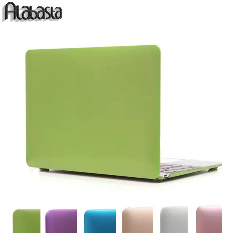 For Apple Macbook Pro 13 Retina Case Alabasta Metal Color Rose To Purple Pro Retina 13 Inch For A1502,A1425 Free Keyboard Cover