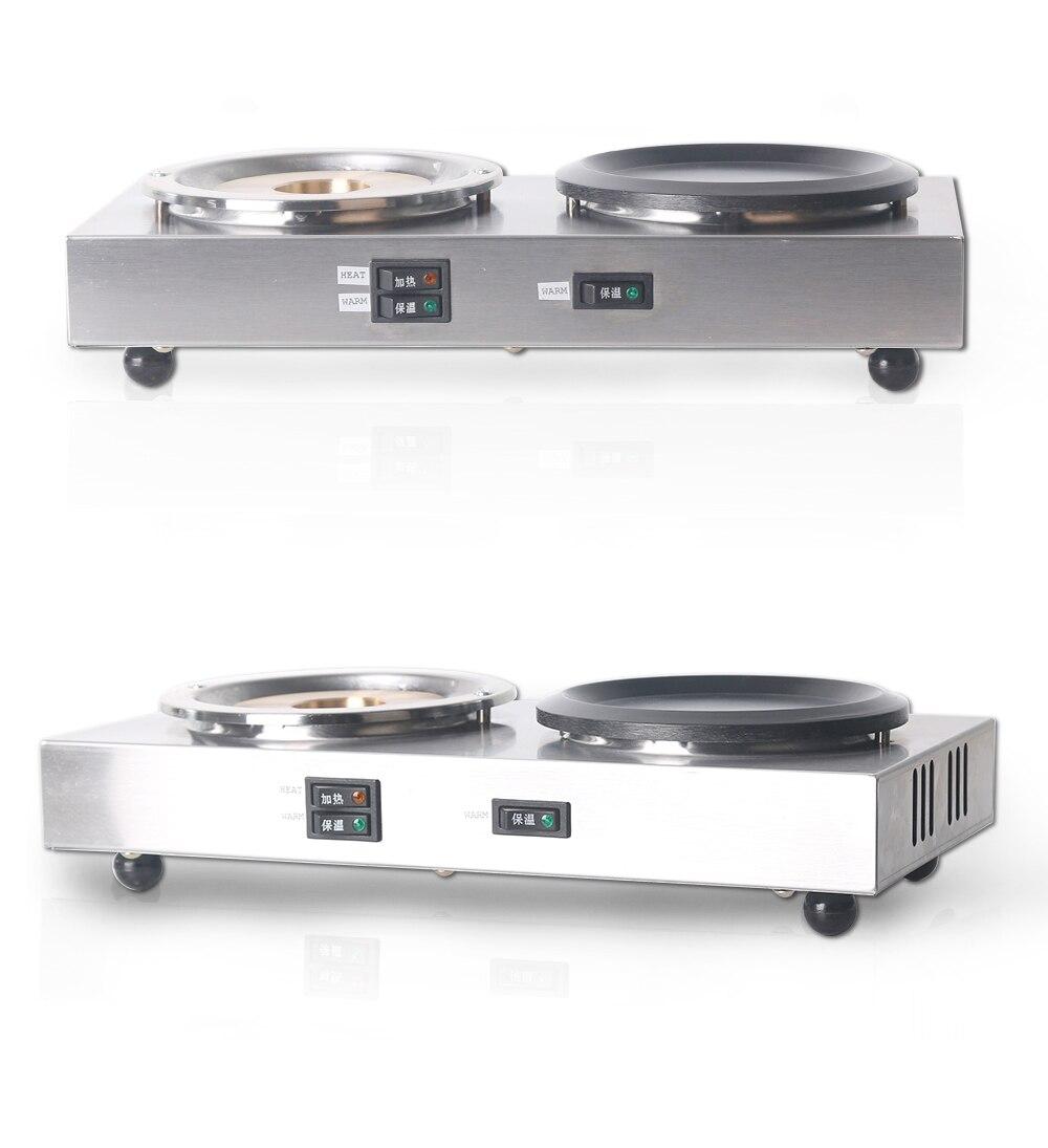 Machines  Pot Warmer 4