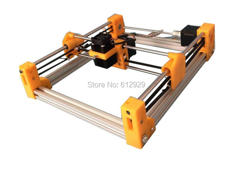 cheap laser cutter mini laser engraving machine DIY Laser Engraving CNC machine, mark cutting machine, mini plotter Wood Router  цены