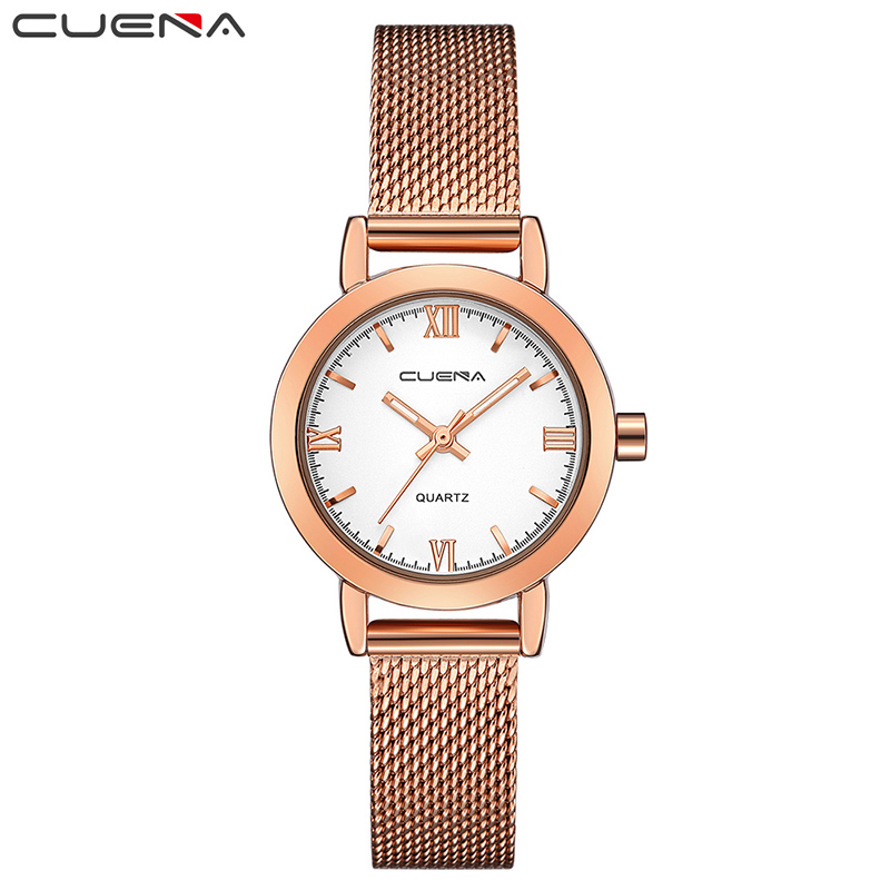 cuena luxury women 39 s watches women quartz watch. Black Bedroom Furniture Sets. Home Design Ideas