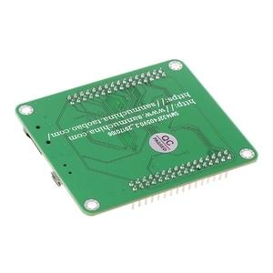 Image 3 - وحدة لوحة تطوير ميكروبيثون STM32 STM32F405RGT6 STM32F405, USB IO Core
