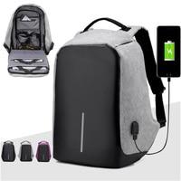 2pcs Set Sport Bag Fitness Couple Bag USB Charging Backpack Gym Sports Bags Mochila Riding Cycling