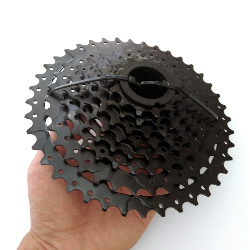 SunRace 9 Speed 9s 40T 36T 32T MTB Mountain Bike Cassette Freewheel Bicycle Flywheel 11-40T 11-36T 11-32T CSM990 High Quality bicycle mtb freewheel 11 32t 36t 40t 42t 46t 50t sprockets 8 9 10 11 speed cassette mountain bike flywheel cog