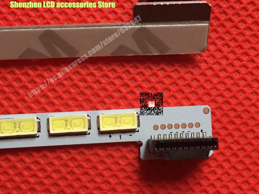 5piece lot New100 42inch FOR changhong 3D42A4000iV LCD TV backlight lamp bar 6922L 0016A 6920L 0001C