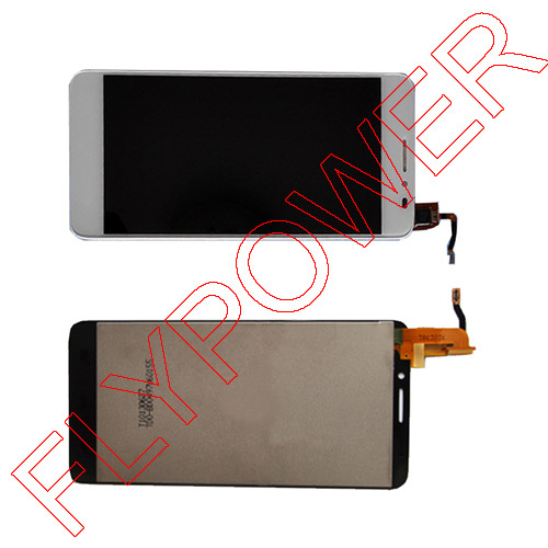 FOR TCL idol X S950 MTK6589T LCD Display Touch Screen Digitizer Assembly by Free shipping;