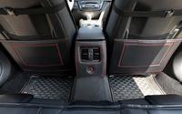 High quality Custom fit Anti Child Kick Pad Seat anti kick pad car Anti dirty Pad case for BMW 3 Series X1X3X4X5X6 car styling
