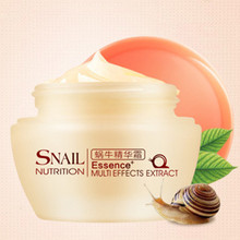 Nature Snail Face Cream Moisturizing Anti-Aging Snail Shells Cream Face Care Acne Anti Wrinkle skin care tools instantly ageless недорого
