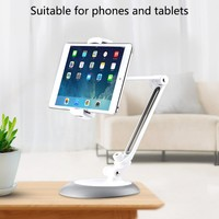 Universal Types Mobile Phone Stand Adjustable Flexible Tablets Suit for Universal Phone Holder Mount Bracket