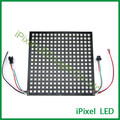 IP20 DC5V 16X16 rgb led screen,ws2812b led display