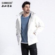 Caldi Abbigliamento SIMWOOD di