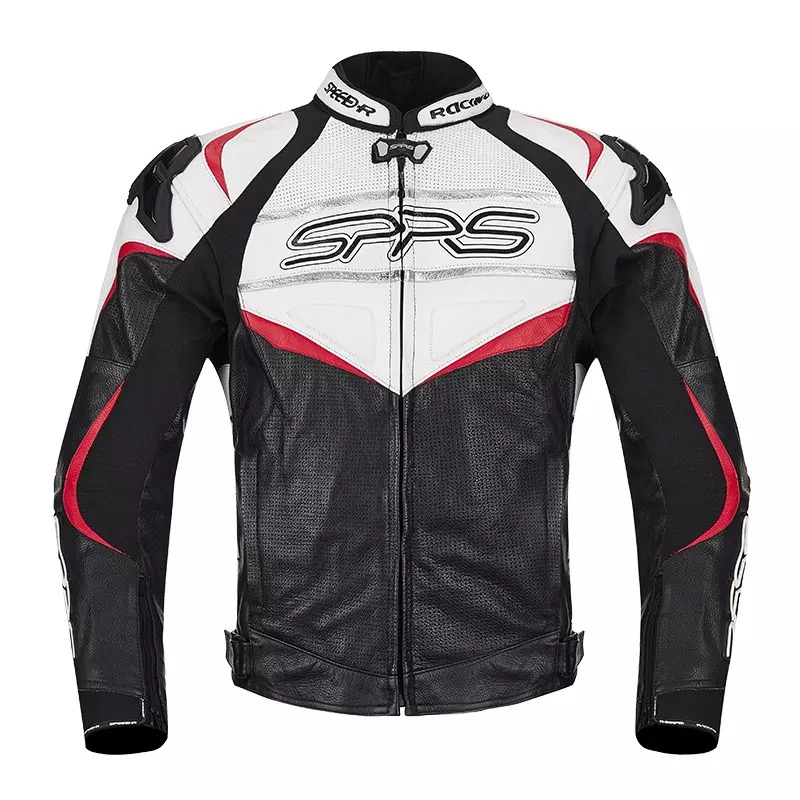 jacket motorcycle racing jackets leather motor biker motorbike motocross rider hump knight clothes titanium sprs motorcycles motogp breathable lining alloy