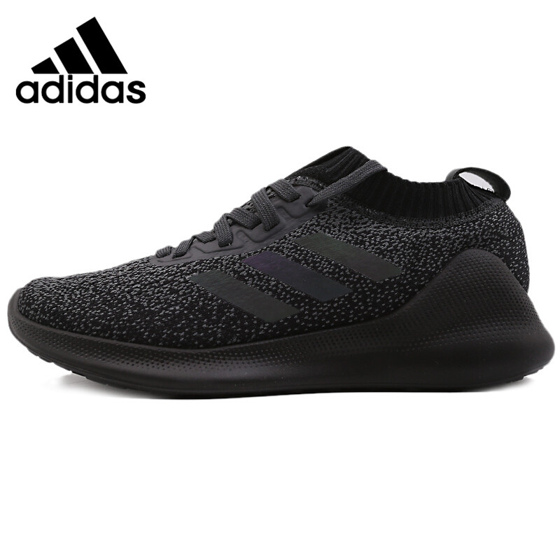 Original New Arrival  Adidas PUREBOUNCE Women's Running Shoes Sneakers