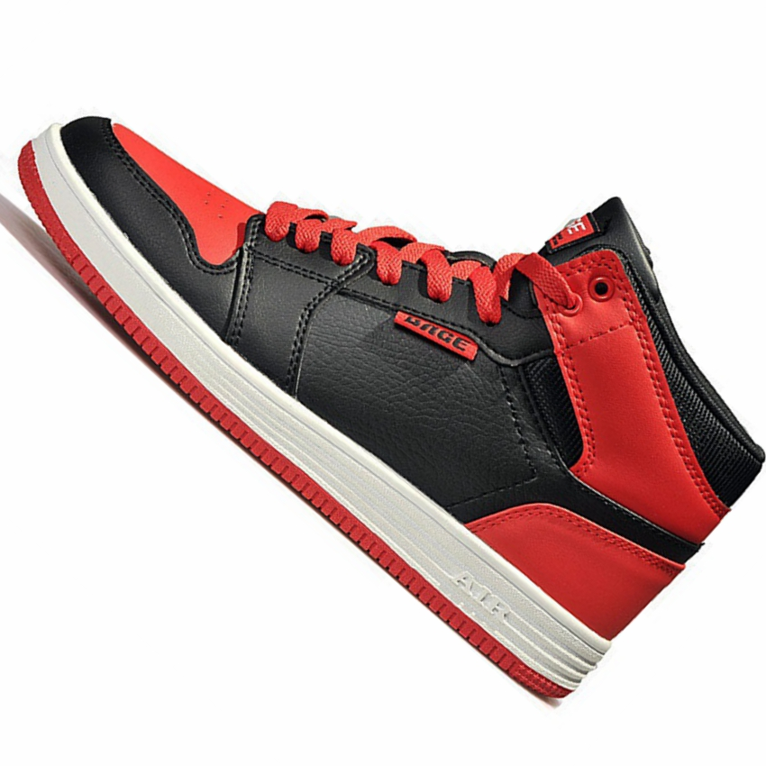high top breathable flat sole skateboard shoes men jogging trainers shoes boys student skateboarding shoes for men zapatillas title=