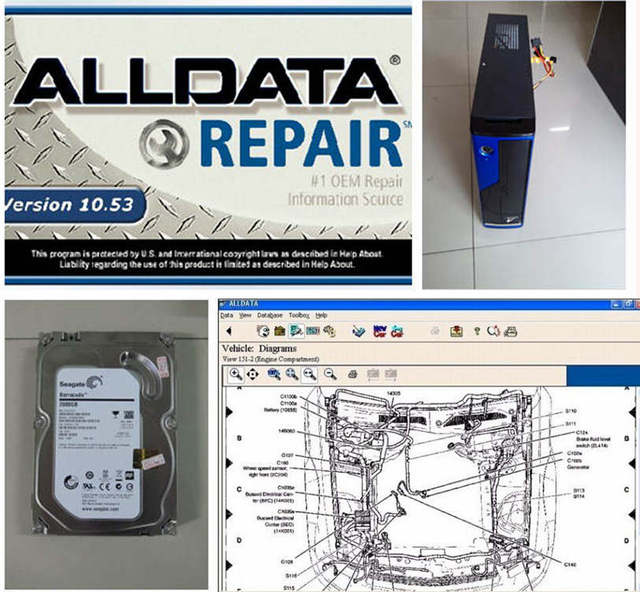 Car repair software v1053 alldata and mitchell software 2017 car repair software v1053 alldata and mitchell software 2017 mini computer with 2tb sciox Image collections