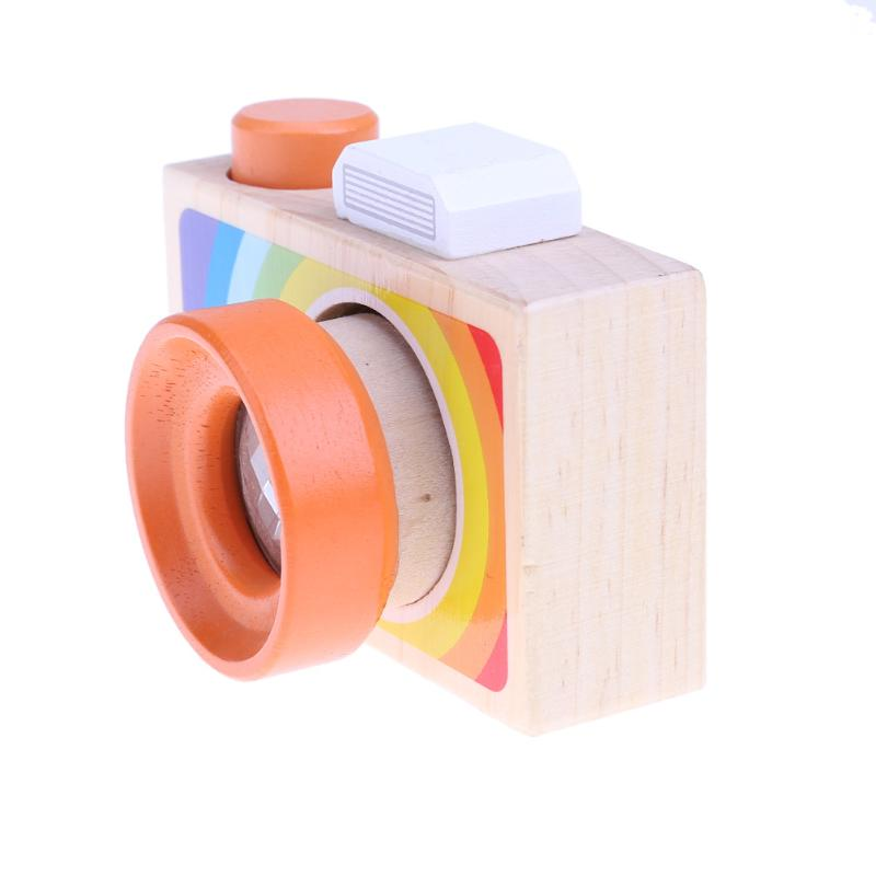Baby-Funny-Wooden-Toy-Cartoon-Cameras-Kaleidoscope-Kids-Play-Phantoscope-Picture-Lens-Children-Educational-Toys-Gift-5