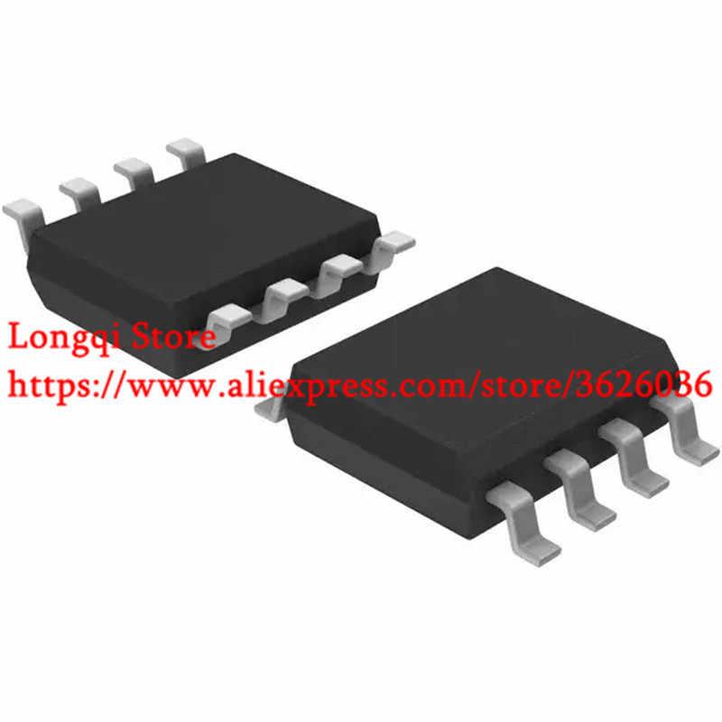 10 PCS AO4354 SOP-8 Trans MOSFET N-CH 30 V 23A 8-Pin RoHS: compliant Nieuwe echte originele