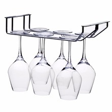 HIPSTEEN 2 ไม้แขวนเสื้อถ้วยแก้วสำหรับห้องครัว Wine