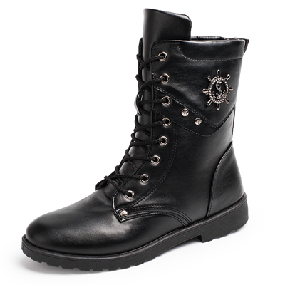 Popular Punk Cowboy Boots-Buy Cheap Punk Cowboy Boots lots from ...