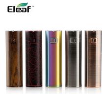 [USA FR RU] oryginalna bateria Eleaf iJust S wbudowana w 3000mAh mod box przez ECL głowica cewki do elektronicznego papierosa vape VS ijust 3 tanie tanio Other 3000 mah Litowo-polimerowy Eleaf iJust S Battery mod 24 5mm 81mm 0 15ohm-3 5ohm 510 thread