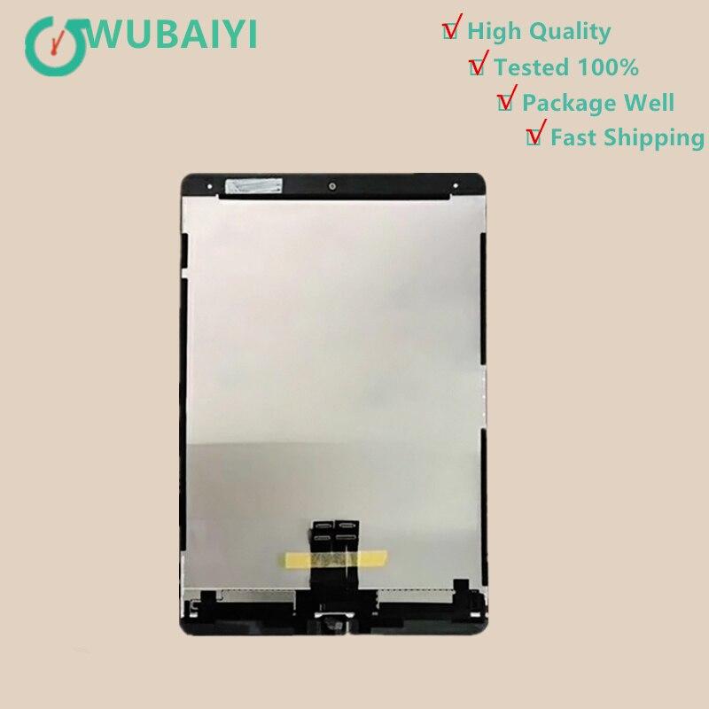100% Testé Travail LCD Affichage Écran Tactile Digitizer Remplacement Pour Apple iPad Pro 10.5 A1701 A1709 10.5''