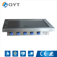 New Arrival Panel Pc Industrial 12″ Fanless 3855U Waterproof Touch All In One Mini Pc With 4GB RAM 256G SSD