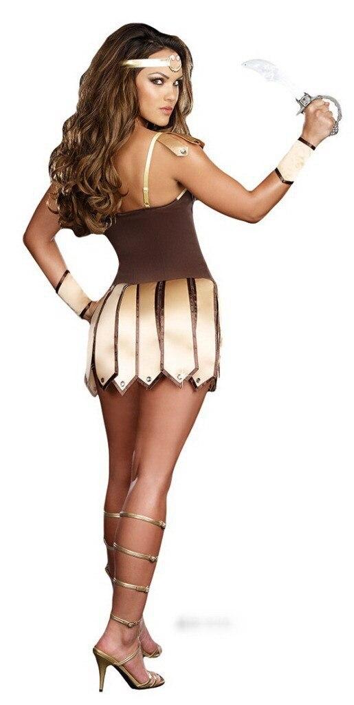 gladiator costume Adult