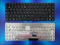 100% nuevo y original IT teclado italiano para ASUS U36 U36J U36JC U36S U36SG U36R negro sin marco shipping