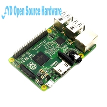 Discount! ELEMENT14 Original Raspberry Pi 2 Model B 1GB RAM 900Mhz Quad Core ARM Cortex A7 6 times faster than RASPBERRY PI B