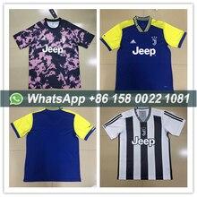 d9fd3e5bb9 2019 2020 Juventus Jérsei de futebol uniforme 19 20 Real madrid treinamento  PSG camisa de futebol edição especial KIMPEMBE Camis.