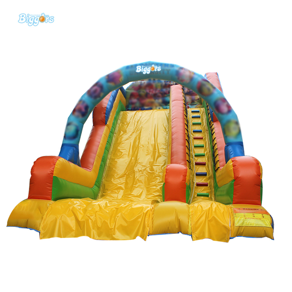 Sea Shipping En71 Standard Cheap Inflatable Dry Slides Water Slides With Air Blower sea to summit expander liner standard