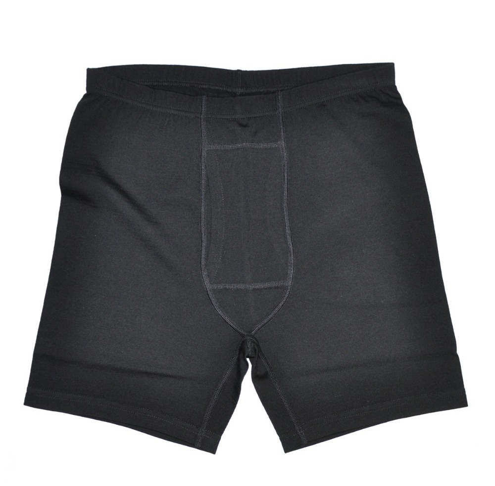 Aliexpress.com : Buy 100% Merino Wool Men's Lightweight Underwear ...