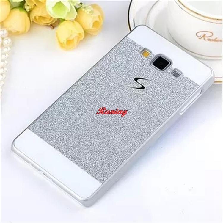 new arrival 0969b 0b807 € 1.78 |Fashion For Samsung Galaxy A5 Cases 5 Color PC Gel Case Capa Fundas  Glitter Crystal Rubber Back Cover Shell en de en AliExpress.com | ...