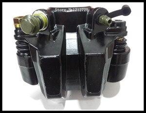 Image 4 - مضخة الفرامل الأمامية للدراجة النارية GN250 Wangjiang GN 250 قرص الفرامل