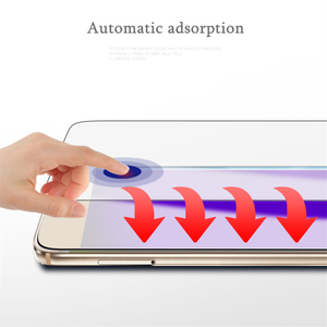 Image 5 - 2pcs Tempered Glass For Huawei Mate 9 Glass Screen Protector 9H Anti Blu ray Glass Protective film 5.9 inch For huawei mate 9