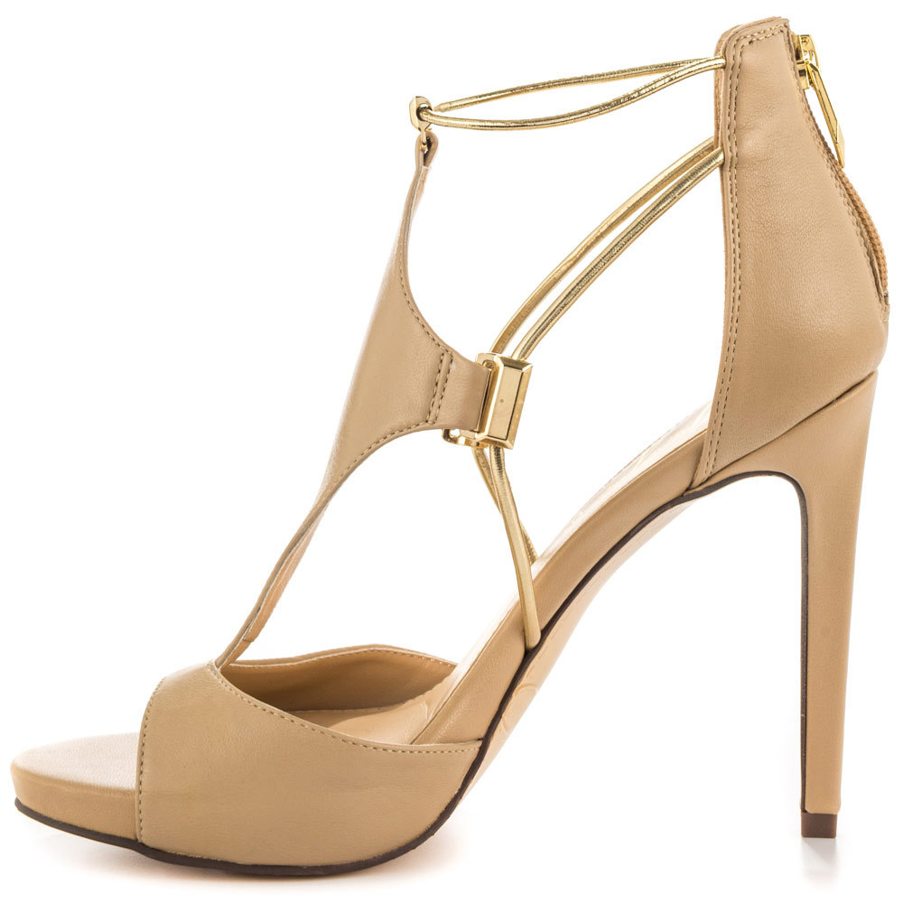 Online Buy Wholesale nude sandals from China nude sandals ...