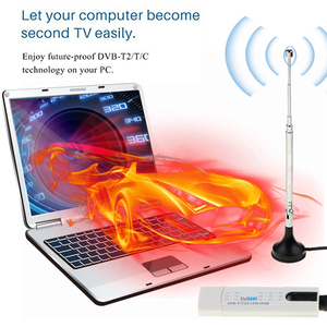 Image 5 - Kebidumei Sintonizador de receptor de TV DVB T/DVB T2, DVB T/C/T2 + FM + DAB HDTV, receptor de antena satélite DVBT DVBT2 DVB C