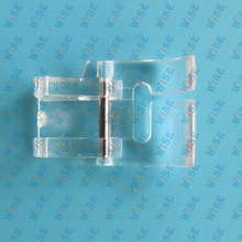 Janome Applique Snap on Clear Plastic Foot# 820815002