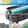 New Printer Toner Cartridge For HP LaserJet P1007 P1008 P1106 P1108 M1136 M1213nf M1216nfh CC388A 88A
