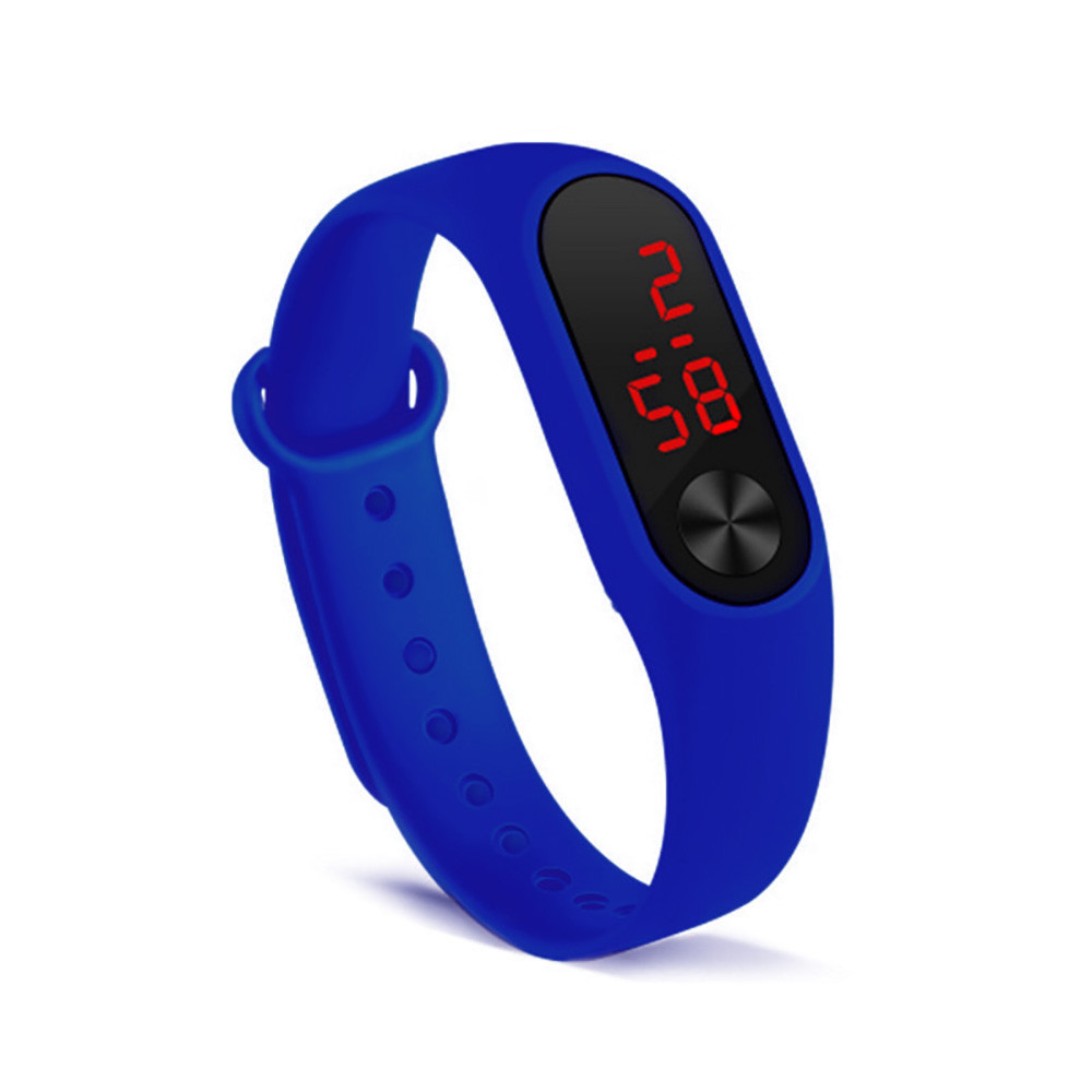 Digital Watch Watch Men Relogio Masculino Relogio Feminino Erkek Kol Saati Women Watches Sport Men Watch Clock Montre Homme 533