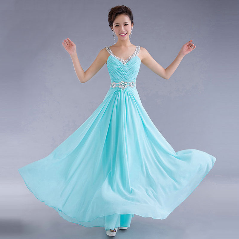 Aliexpress.com : Buy cheap bridesmaid dresses under 50 formal ...